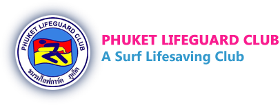 Welcome to Phuket Lifeguard